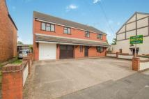 5 bedroom Detached home for sale in Blockall, Wednesbury...
