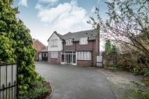4 bed Detached house for sale in Pool Hayes Lane...