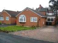 Bungalow for sale in Jockey Lane, Wednesbury...