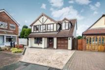 4 bedroom Detached house for sale in Mere Close, Willenhall...