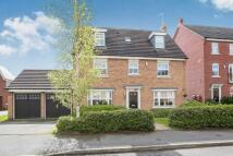 6 bedroom Detached property for sale in Hough Way, Essington...