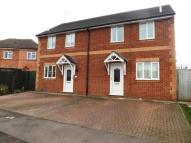 3 bedroom semi detached house for sale in Gorse Road...