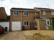 semi detached house in Windsor Close...