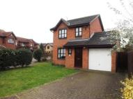 3 bedroom Detached house in Brinkburn Grove, Banbury...