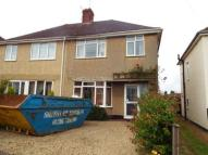 3 bedroom semi detached house for sale in Neithrop Avenue, Banbury...