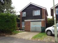 Detached house in Romney Road, Banbury...
