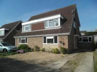semi detached house in Lincroft, Oakley...