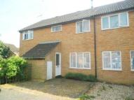Terraced property for sale in Huntsmans Way...