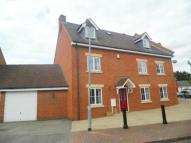 5 bedroom semi detached home in Dolcey Way, Sharnbrook...