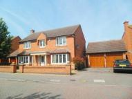 4 bedroom Detached property for sale in Melrose Drive, Elstow...
