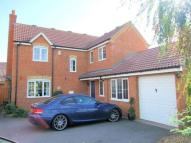 4 bedroom Detached home for sale in The Glebe, Clapham...