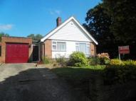 Bungalow in Brickhill Drive, Bedford...