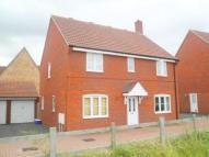 4 bed Detached home for sale in Pedley Way, Bedford...