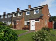 End of Terrace property for sale in Ranworth Walk, Bedford...