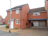 Link Detached House in Hollowell Close, Rushden...