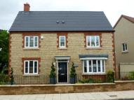 4 bed new property for sale in Kingsmere Village...