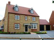 5 bedroom new property in Kingsmere Village...