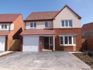 Detached house for sale in Market Square, Bicester...