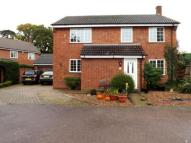 4 bed Detached home for sale in Ivel Gardens...