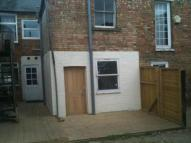 Hitchin Street Flat for sale