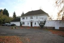 4 bed Detached property in Holme, Biggleswade...