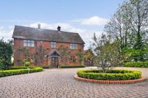Detached home in Ickwell Road, Northill...