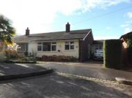 Chapel Close Bungalow for sale