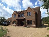 5 bedroom Detached property for sale in Potton Road, The Heath...