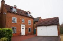Detached house for sale in Goldcrest Road, Brackley...