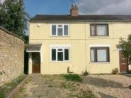 Manor Road End of Terrace house for sale