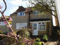 Detached property in Church Street, Helmdon...