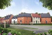 4 bed new property for sale in Radstone Fields...