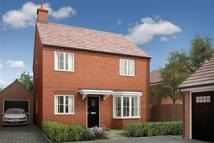 4 bed new home in Buckingham...