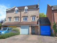 semi detached house for sale in Fishers Field...