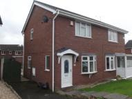 2 bed home for sale in Huddlestone Close...