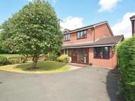 4 bed Detached house in Fordham Grove, Pendeford...