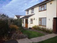 semi detached home for sale in Tithe Farm Road...