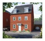 5 bedroom new property in Dunstable, Bedfordshire...