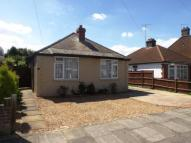 Bungalow in Dale Road, Dunstable...
