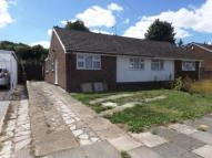 Bungalow for sale in Bradley Road, Luton...