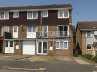 End of Terrace property for sale in Beale Street, Dunstable...