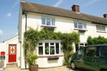 3 bedroom semi detached property in Preston Road, Toddington...