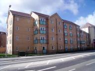 Flat in Daimler Drive, Dunstable...