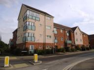 Flat for sale in Vauxhall Way, Dunstable...