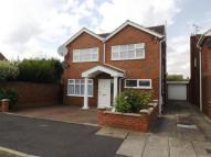 6 bedroom Detached property in St. Christophers Close...