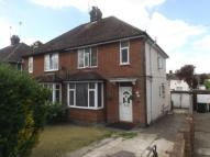 Chiltern Road semi detached property for sale