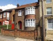 4 bedroom End of Terrace home for sale in Icknield Street...