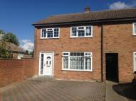 End of Terrace home for sale in Tithe Farm Road...