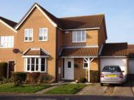 Detached house for sale in Truro Gardens, Flitwick...