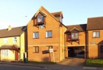 1 bed Flat for sale in Westoria Court...